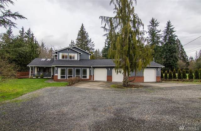 9731 212th St SE, Snohomish, WA 98296 (#1556281) :: The Kendra Todd Group at Keller Williams