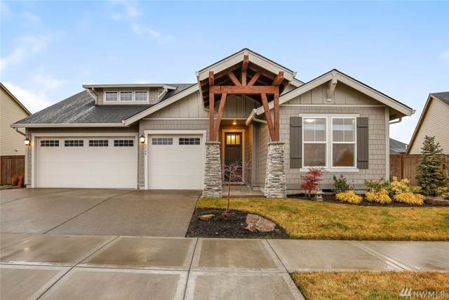 5504 NW 141st St, Vancouver, WA 98685 (#1556287) :: The Kendra Todd Group at Keller Williams
