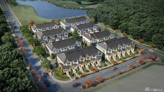 4207 Ambrosia Lane B-6, Bellingham, WA 98226 (#1556293) :: Northwest Home Team Realty, LLC