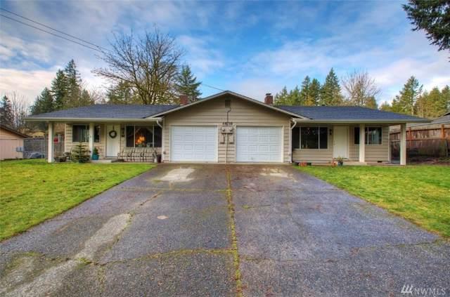 4839 Rumac St SE A & B, Lacey, WA 98513 (#1556296) :: Northwest Home Team Realty, LLC