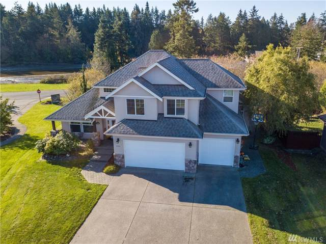 4403 Castlerock Dr, Blaine, WA 98230 (#1556301) :: The Shiflett Group