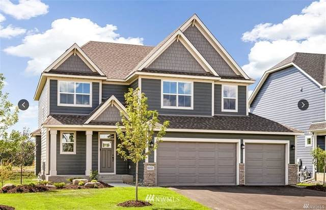 7303 (Lot 2) 184th Street NW, Stanwood, WA 98292 (#1556308) :: Better Homes and Gardens Real Estate McKenzie Group