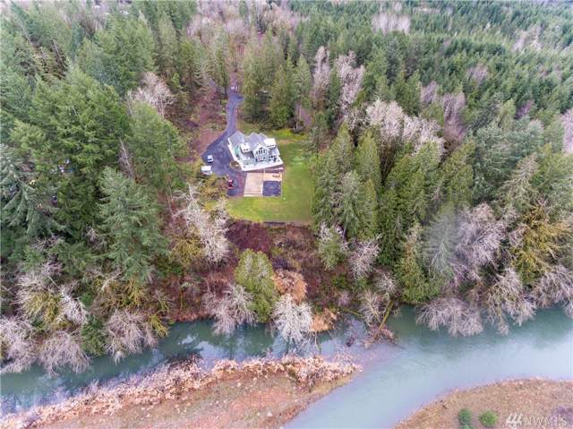 139 Alder Creek Rd, Toledo, WA 98591 (#1556316) :: Real Estate Solutions Group