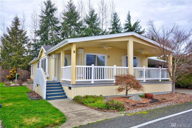 14727 43rd Ave NE #3, Marysville, WA 98271 (#1556331) :: Real Estate Solutions Group
