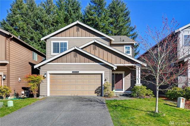 20272 111th Wy SE, Kent, WA 98031 (#1556353) :: Better Homes and Gardens Real Estate McKenzie Group