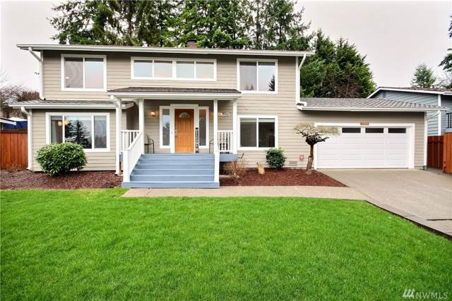 17310 158th Ave SE, Renton, WA 98058 (#1556356) :: Real Estate Solutions Group