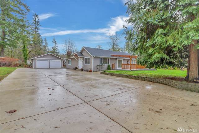 36650 52nd Ave S, Auburn, WA 98001 (#1556357) :: Real Estate Solutions Group