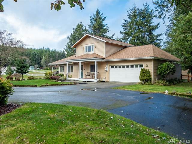 450 NW Coleman Ct, Poulsbo, WA 98370 (#1556362) :: The Kendra Todd Group at Keller Williams