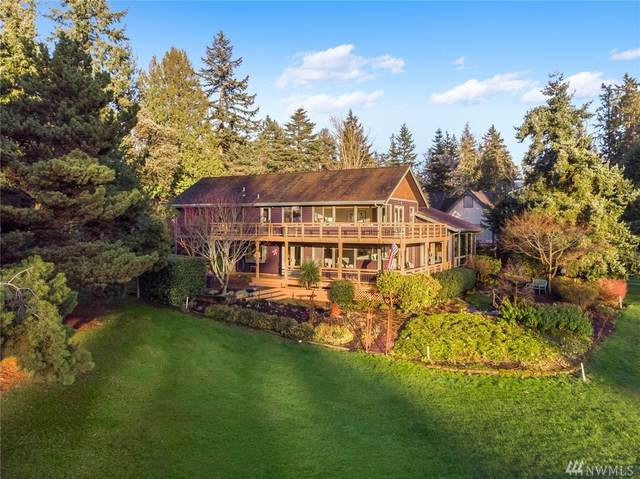 11351 NE Wing Point Wy, Bainbridge Island, WA 98110 (#1556373) :: The Kendra Todd Group at Keller Williams