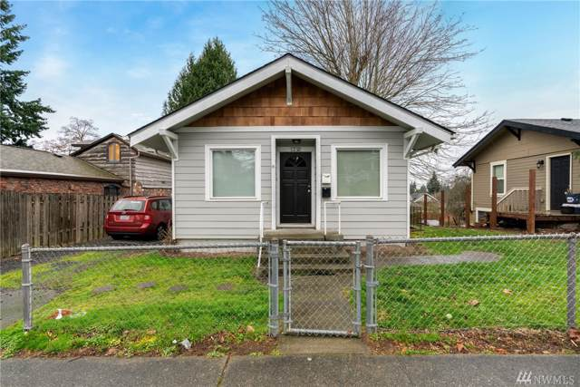 1232 S Stevens St A-B, Tacoma, WA 98405 (#1556397) :: Ben Kinney Real Estate Team