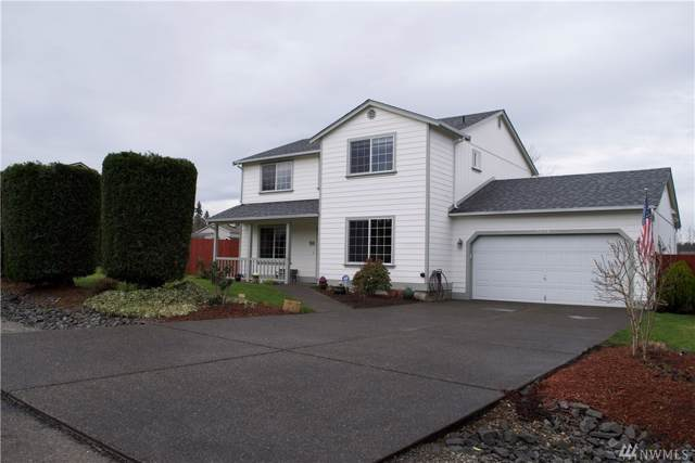 22116 1395th Av Ct E, Graham, WA 98338 (#1556400) :: Pickett Street Properties