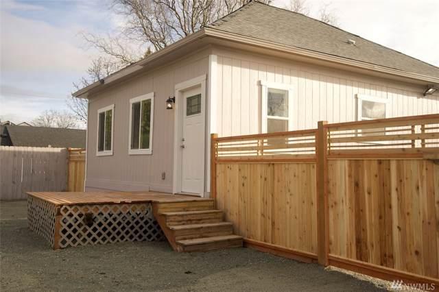 312 E Magnolia Ave, Burlington, WA 98233 (#1556402) :: Real Estate Solutions Group