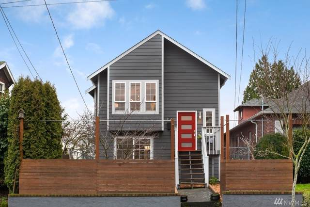 4547 S Findlay St, Seattle, WA 98118 (#1556453) :: Real Estate Solutions Group