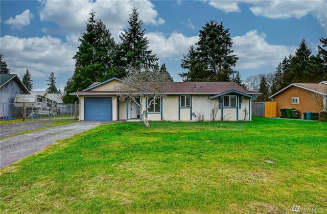 8422 61st Dr NE, Marysville, WA 98270 (#1556470) :: Ben Kinney Real Estate Team