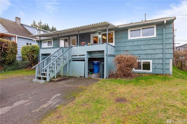 9620 18th Ave SW, Seattle, WA 98106 (#1556474) :: Costello Team