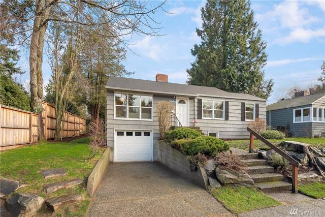 8044 38th Ave NE, Seattle, WA 98115 (#1556482) :: Real Estate Solutions Group
