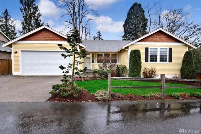 11121 SE 234th Place, Kent, WA 98031 (#1556485) :: McAuley Homes