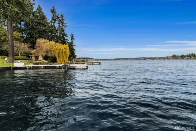 3808 Hunts Point Rd, Hunts Point, WA 98004 (#1556496) :: Pickett Street Properties
