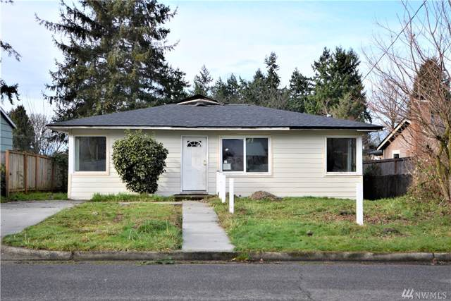 8040 S D St, Tacoma, WA 98408 (#1556499) :: Real Estate Solutions Group