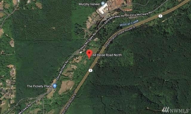 68 Heise Rd N, Elma, WA 98541 (#1556502) :: Record Real Estate