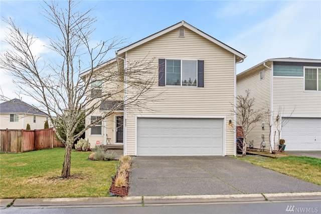 9547 187th St Ct E, Puyallup, WA 98375 (#1556507) :: Record Real Estate