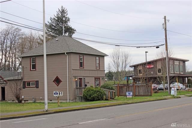 1208 Mellen St, Centralia, WA 98531 (#1556513) :: Liv Real Estate Group