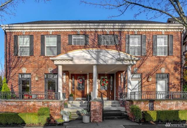 2562 NE Park Drive, Issaquah, WA 98029 (#1556518) :: Lucas Pinto Real Estate Group