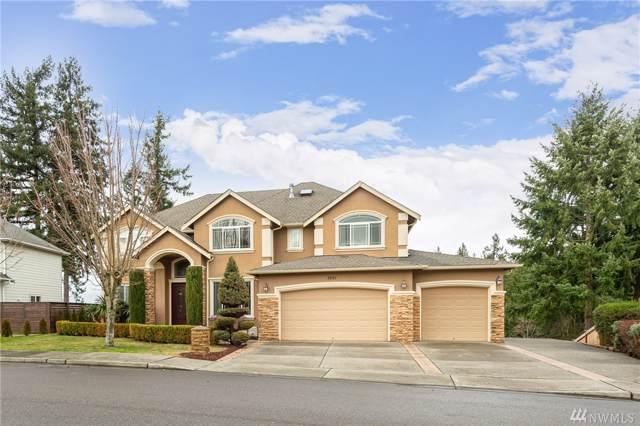 5031 Highland Dr SE, Auburn, WA 98092 (#1556520) :: Record Real Estate