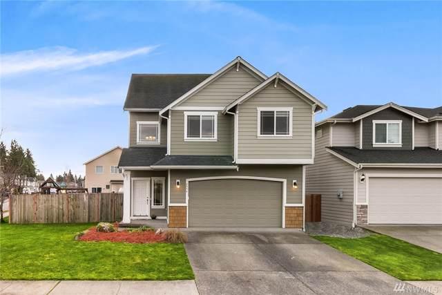 2556 164th St E, Tacoma, WA 98445 (#1556525) :: Ben Kinney Real Estate Team