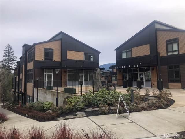 2067 NW Talus Dr C3, Issaquah, WA 98027 (#1556527) :: Pickett Street Properties