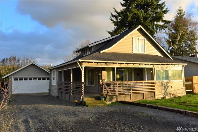 1208 S 10th Ave. Rd, Kelso, WA 98626 (#1556531) :: Real Estate Solutions Group