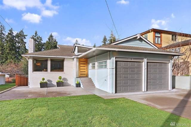 13747 2nd Ave NW, Seattle, WA 98177 (#1556533) :: Record Real Estate