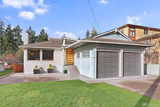 13747 2nd Ave NW, Seattle, WA 98177 (#1556533) :: Mosaic Realty, LLC