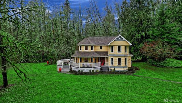 19037 296th Place NE, Duvall, WA 98019 (#1556548) :: Real Estate Solutions Group