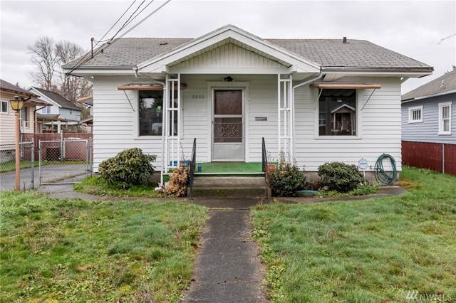 3006 S Proctor St, Tacoma, WA 98409 (#1556553) :: Ben Kinney Real Estate Team