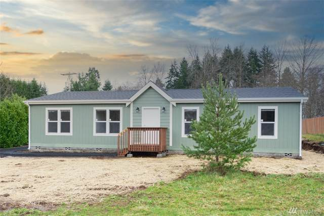 1050 N First St, Pe Ell, WA 98572 (#1556554) :: The Kendra Todd Group at Keller Williams