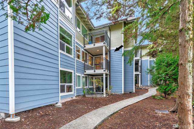 7571 Old Redmond Road #14, Redmond, WA 98052 (#1556561) :: Real Estate Solutions Group