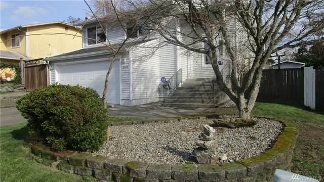 9211 S J St, Tacoma, WA 98444 (#1556562) :: The Kendra Todd Group at Keller Williams