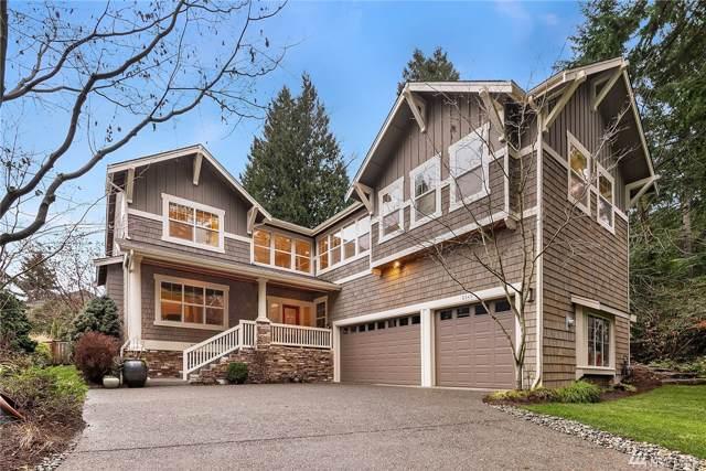 2340 108th Ave SE, Bellevue, WA 98004 (#1556564) :: Canterwood Real Estate Team