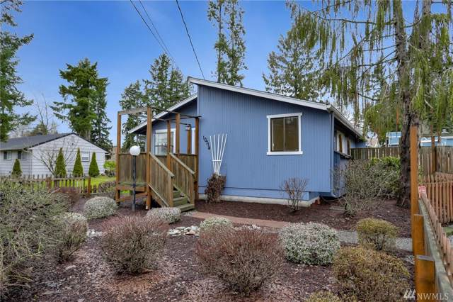 10714 SE 264th St, Kent, WA 98030 (#1556583) :: Center Point Realty LLC