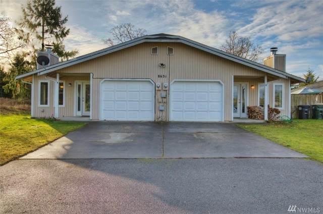 8631 Steilacoom Rd SE A & B, Olympia, WA 98513 (#1556596) :: Northwest Home Team Realty, LLC