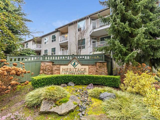 12530 Admiralty Wy G101, Everett, WA 98204 (#1556608) :: Real Estate Solutions Group