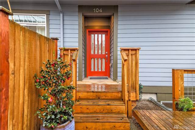 104 E Newton, Seattle, WA 98102 (#1556615) :: Northwest Home Team Realty, LLC