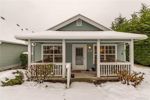 161 W Whidbey Ave #45, Oak Harbor, WA 98277 (#1556620) :: Ben Kinney Real Estate Team