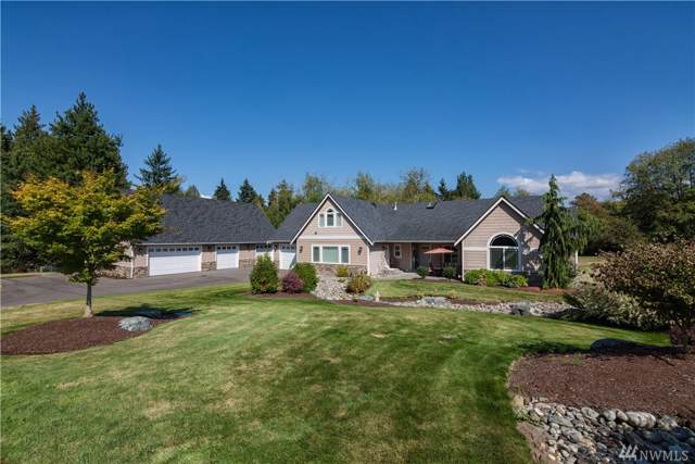 6329 61st Ave SE, Snohomish, WA 98290 (#1556621) :: The Shiflett Group