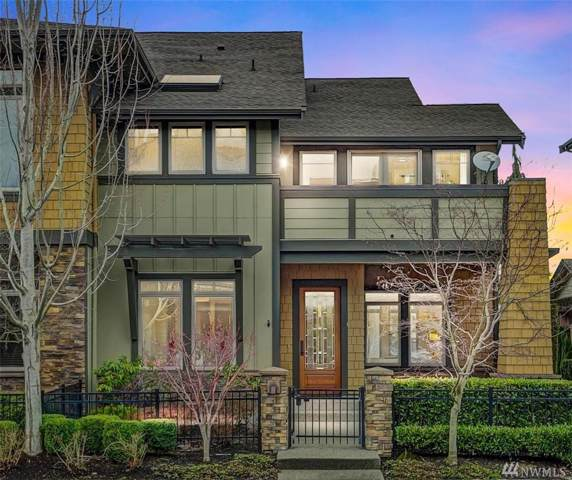 1240 N 42nd Place, Renton, WA 98056 (#1556661) :: Record Real Estate