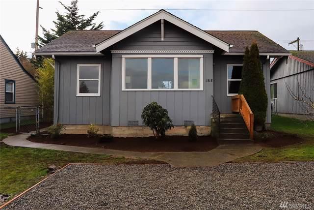 1518 Chestnut St, Everett, WA 98201 (#1556680) :: NW Home Experts