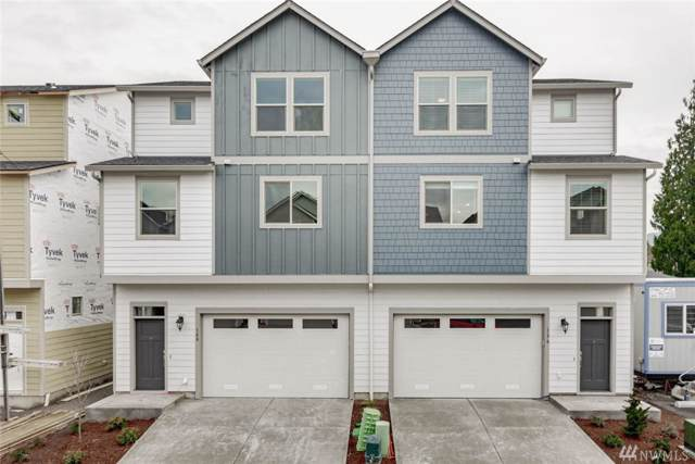 156 Loganberry Ct #28, Woodland, WA 98674 (#1556684) :: Crutcher Dennis - My Puget Sound Homes
