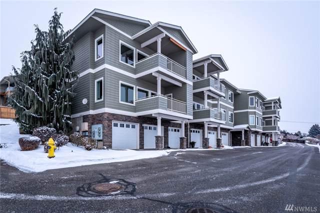 1601 Maiden Lane A202, Wenatchee, WA 98801 (#1556685) :: Crutcher Dennis - My Puget Sound Homes
