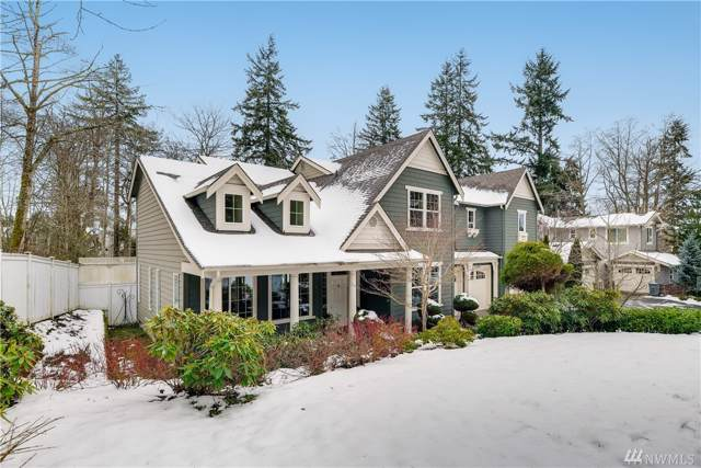 16419 SE Cougar Mountain Way, Bellevue, WA 98006 (#1556691) :: Real Estate Solutions Group